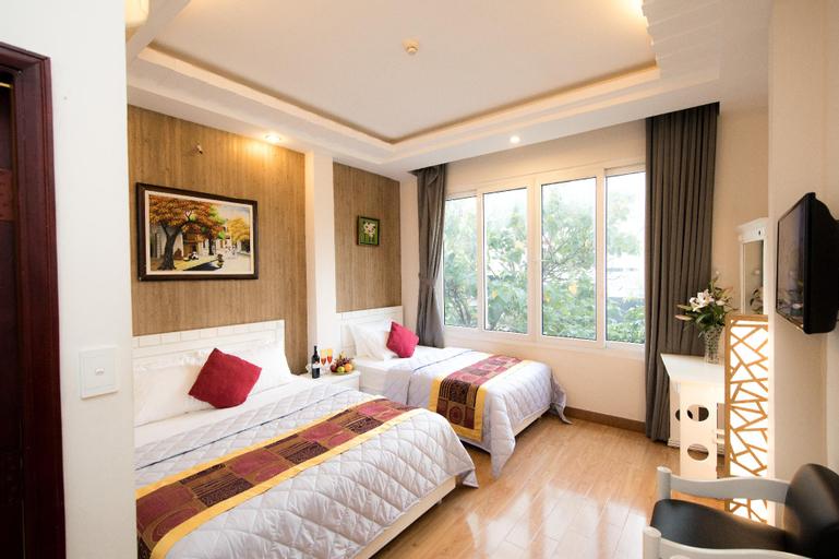 Bunny Saigon Hotel, Quận 1