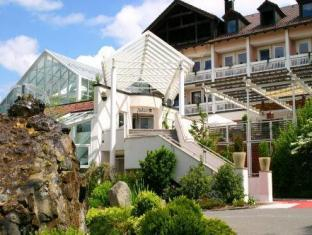 Hotel Wutzschleife, Cham