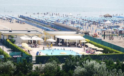 Hotel Sole, Venezia