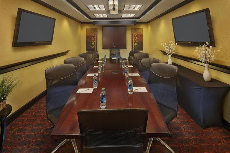 Hampton Inn And Suites Waco South, McLennan