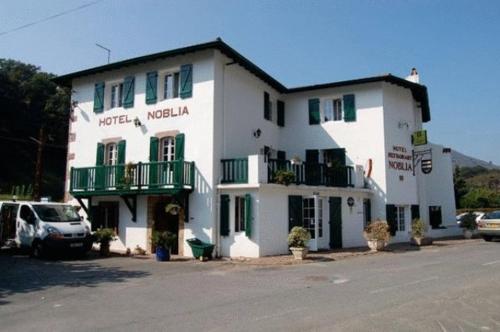 Hotel Restaurant Noblia, Pyrénées-Atlantiques