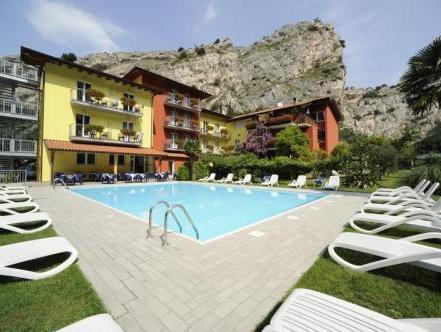Aktivhotel Santalucia, Trento