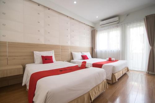 New Hotel 1, Ba Đình