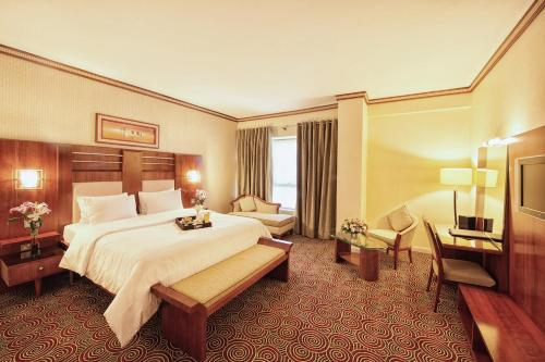 Grand Central Hotel,