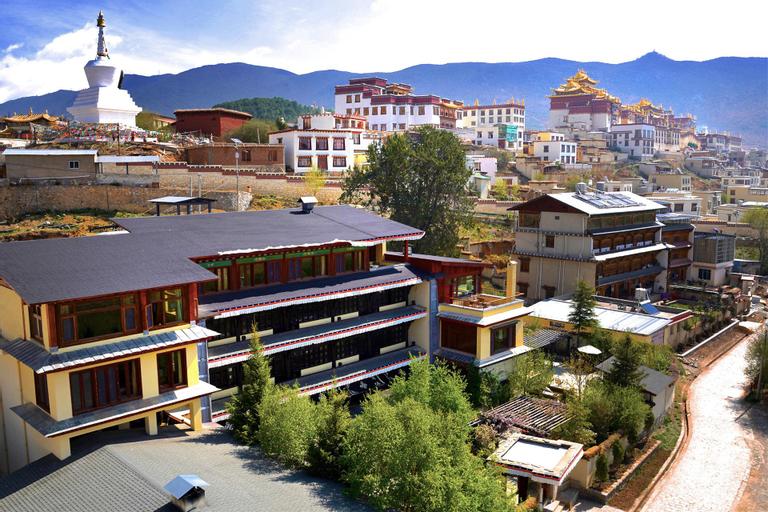 Songtsam Lvgu Lodge (Shangri-la), Dêqên Tibetan