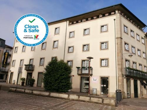 Hotel Dona Sofia, Braga