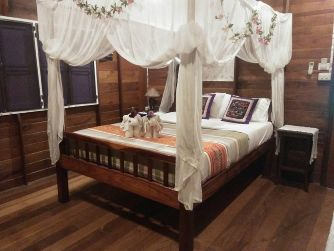 Orchid Hibiscus Guest House, Muang Sukhothai