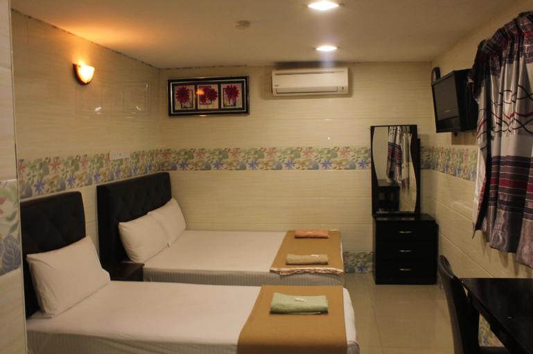 ARK Hotel Taman Samudra, Kuala Lumpur
