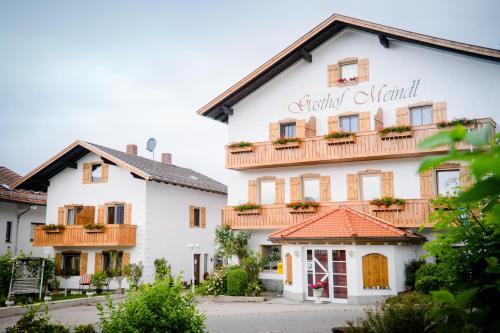 Gasthof Meindl, Cham