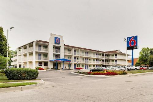 Motel 6-Linthicum Heights, MD - BWI Airport, Anne Arundel