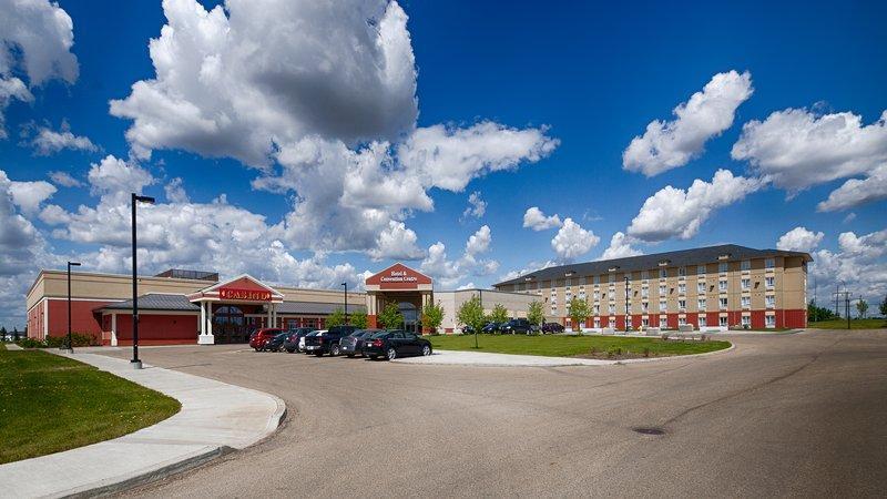 Best Western Plus Camrose Resort Casino, Division No. 10