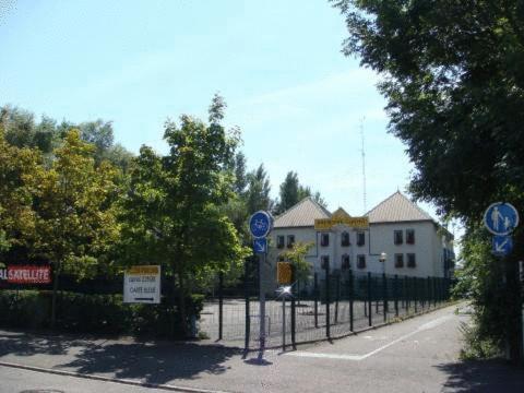 Hotel Premiere Classe Strasbourg Sud - Illkirch, Bas-Rhin