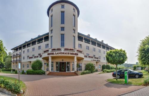Hotel Landhaus Milser, Duisburg