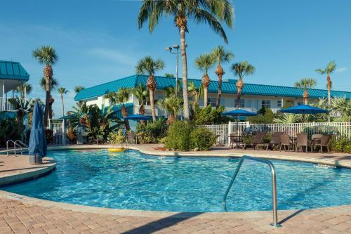 Best Western Cocoa Beach Hotel and Suites, Brevard
