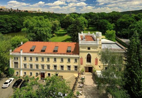 Chateau St. Havel - Wellness and Golf Hotel, Praha 4