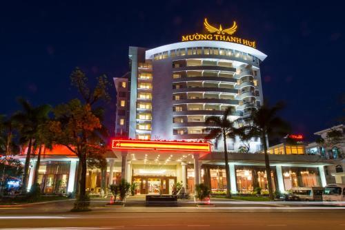 Muong Thanh Holiday Hue Hotel, Huế