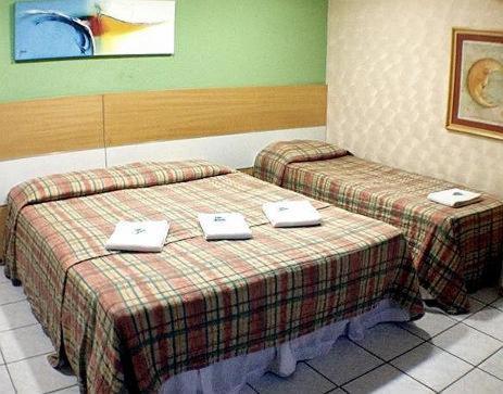 Raio de Sol Praia Hotel, Fortaleza