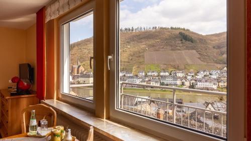 Hotel Villa Tummelchen, Cochem-Zell