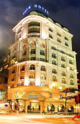 Eden Hotel Hanoi, Hai Bà Trưng