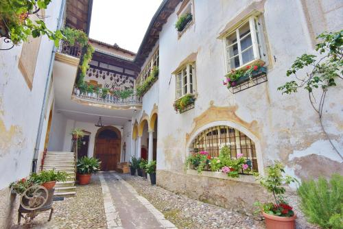 Villa Bertagnolli - Locanda Del Bel Sorriso, Trento