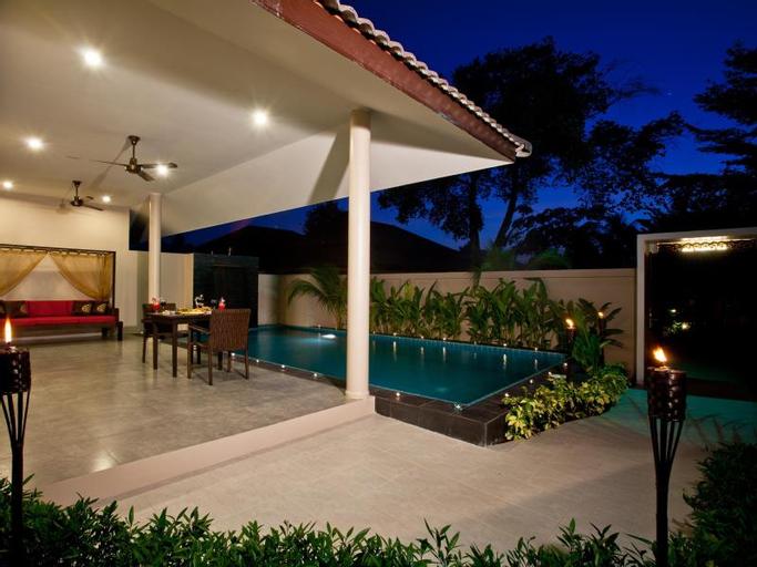 AT Pool Villa Resort, Bang Lamung