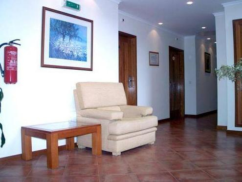 Hotel Salgueiro, Porto Moniz