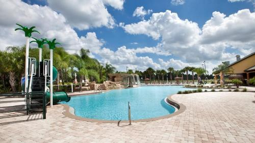 Paradise Palms Resort by Global Resort Homes, Orange