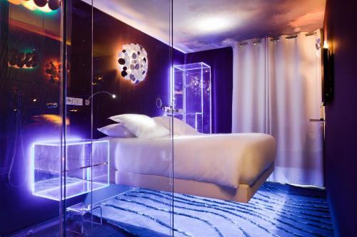 Seven Hotel, Paris