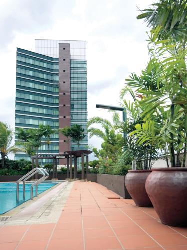 Hock Lee Hotel & Residences, Kuching