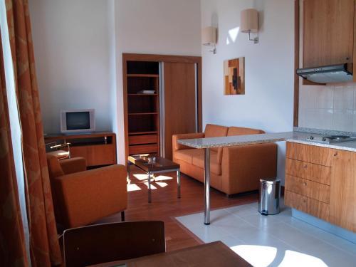 Hotel Apartamentos Geres Ribeiro, Terras de Bouro