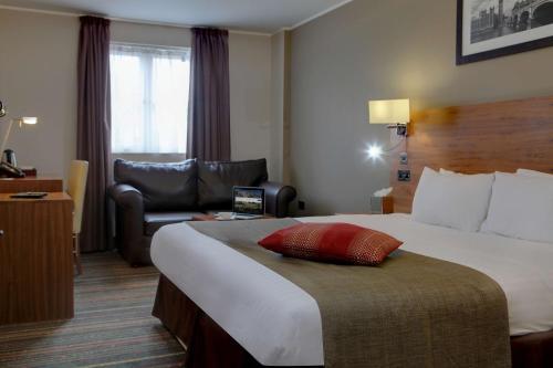 Best Western Palm Hotel, London