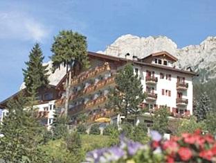 Hotel Catinaccio Rosengarten, Trento