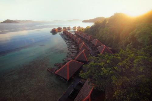Gayana Marine Resort, Kota Kinabalu