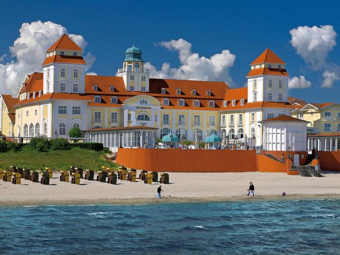 Travel Charme Kurhaus Binz, Vorpommern-Rügen
