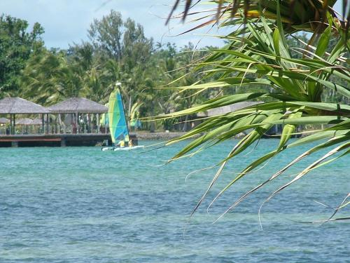 Pacific Lagoon Apartments, Port Vila