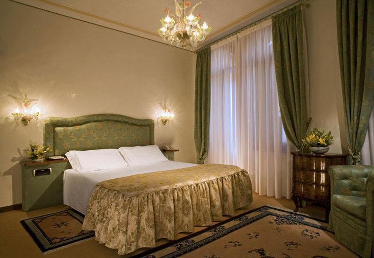 Hotel Bonvecchiati, Venezia