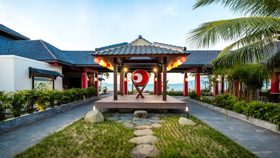 Da Nang - Mikazuki Japanese Resorts and Spa, Liên Chiểu