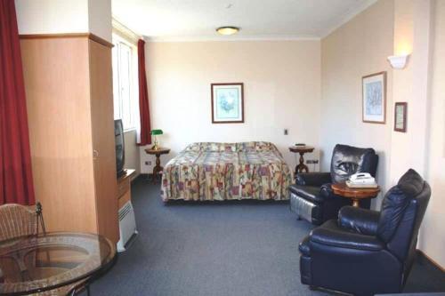97 Motel Moray, Dunedin
