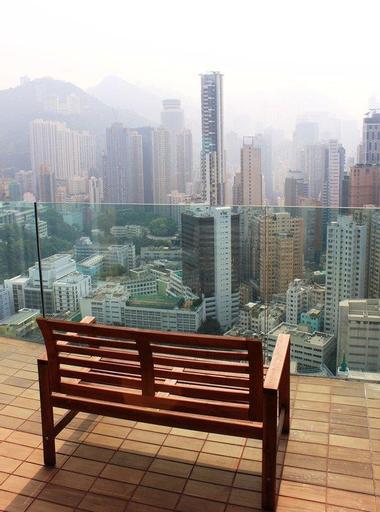Best Western Hotel Causeway Bay, Wan Chai