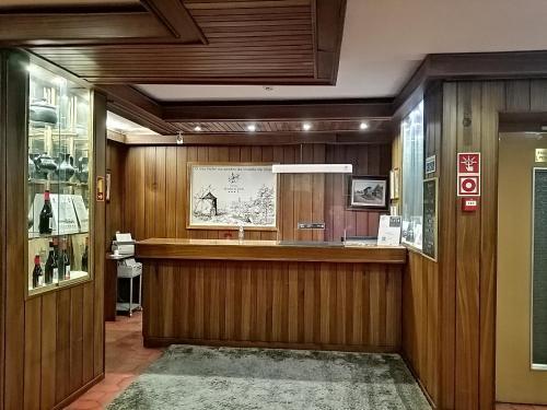 Hotel Moinho De Vento, Viseu