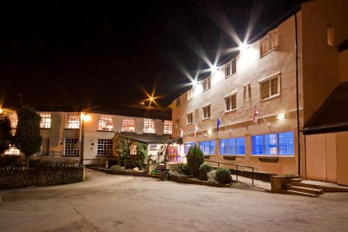 Best Western Bury Ramsbottom Old Mill Hotel and Leisure Club, Bury