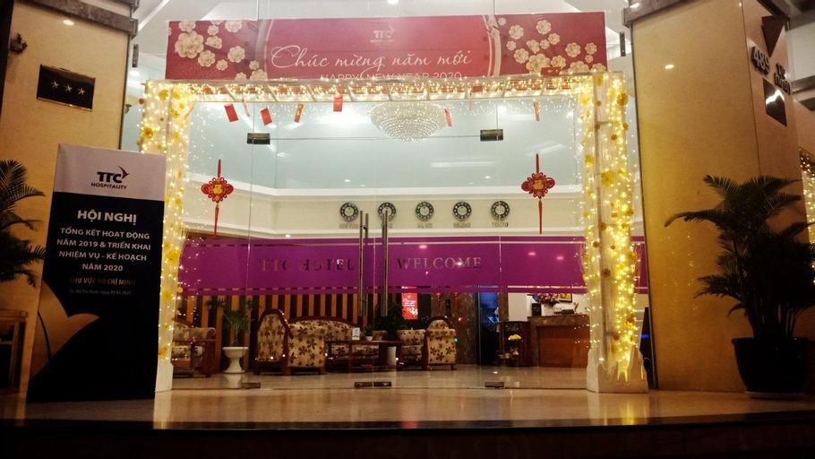 TTC Hotel Tan Binh, Tân Bình