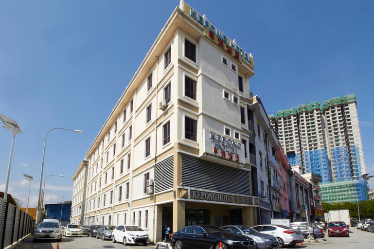 Kepong Hotel, Kuala Lumpur