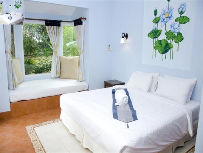 Baan Montra Beach Resort - Bankrut, Bang Saphan