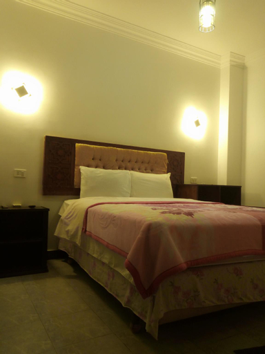 Arabian Nights Hostel, Al-Jamaliyah