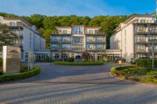 Grand Hotel Binz, Vorpommern-Rügen
