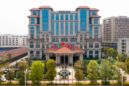Marco Polo Hotel Jinjiang, Quanzhou