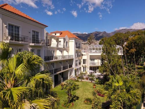 Quintinha Sao Joao Hotel & Spa, Funchal