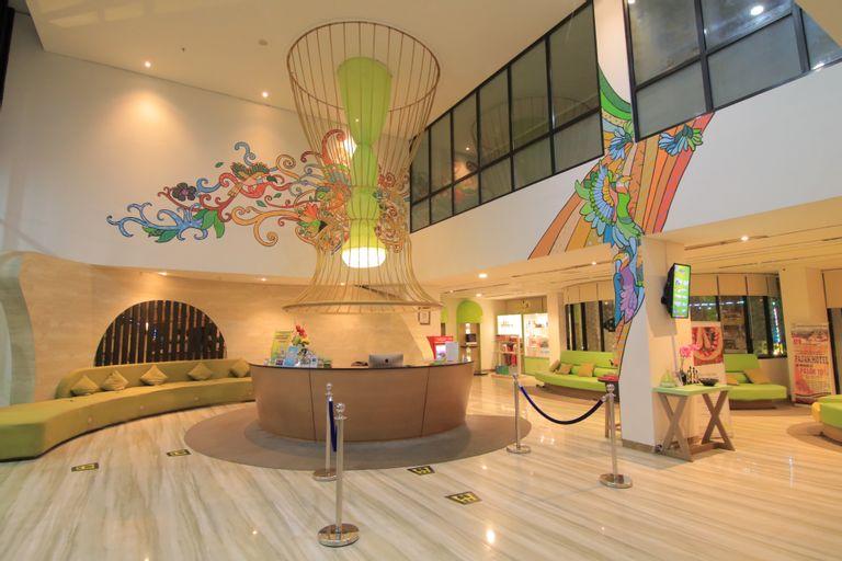 Maxonehotels at Balikpapan, Balikpapan