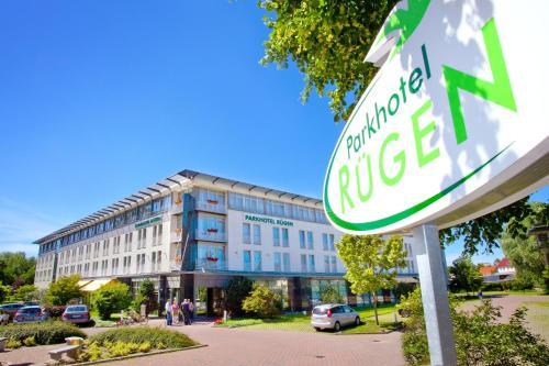 Parkhotel Rugen, Vorpommern-Rügen